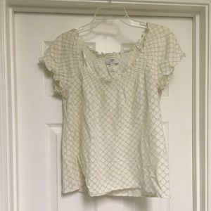2 for $7 - Loft top